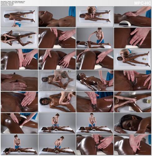 Valerie - Erotic Reiki Massage