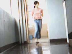 seer009 至近距離洗面所 Vol.09 夏ギャルキタ~和式ト●レ放nyoショー