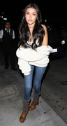 Madison Beer - Cleavage Candids out in West Hollywood 4