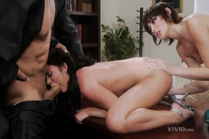 Andy San Dimas, Zoe Voss - Superman XXX: A Porn Parody sc4, 2011, SD, 480p