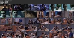 Anna Bell Peaks, Katy Kiss - Suicide Squad XXX Parody sc3, 2016, HD, 720p