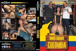 lnvcqximm4nb Tanti Saluti Dalla Culombia   Cento X Cento