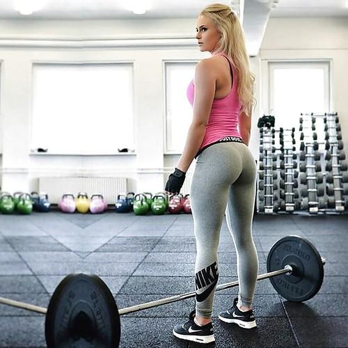 ماأحلى الرياضة والأجسام الرياضية