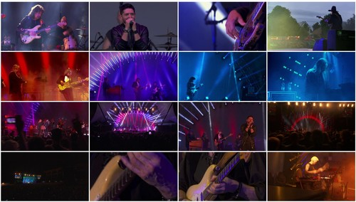 Rainbow - Memories in Rock: Live In Germany (2016)