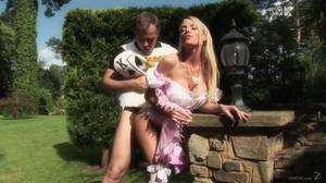 Kat Lee, Kit Lee, Antonia Deona - Alice: A Fairy Love Tale sc2, 2009, HD, 720p
