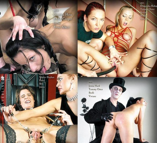 Inflagranti - German BDSM Collection BDSM FULL SITERIPS