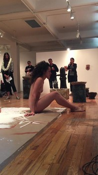 Naked  Performance Art - Full Original Collections - Page 2 Kywcq73gwqh5