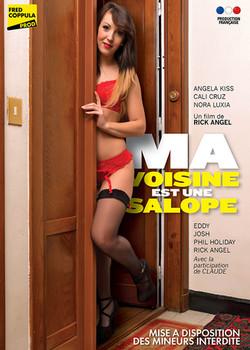 Ma Voisine Est Une Salope (2016/720p)