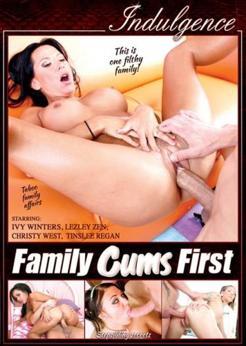 Family Cums First (2016/MileHighXtreme/Indulgence/WEBRip/HD)