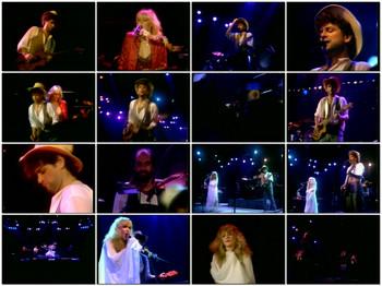 Fleetwood Mac -  In Concert: Mirage Tour '82 (2005)