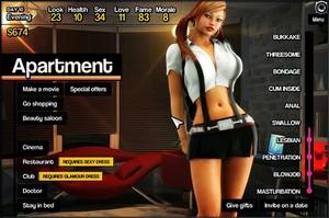 Genre Lesson Of Passion Adult 3d Game Flash Adventure Animation3d Porn Game Gang Bang Interracial Category Adult Sex Games Platform Pc Windows