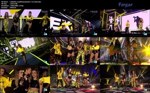 Little Mix Video Live HD Los Premios 40 Principales