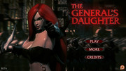 LEAGUE OF LEGENDS KATARINA: THE GENERALS DAUGHTER