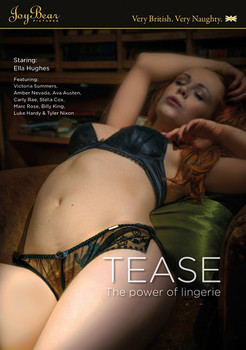 Tease - The Power Of Lingerie (2016)