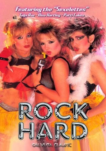 Rock Hard (1985)