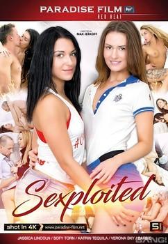 Sexploited (2017)