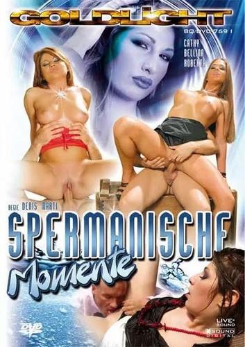 Irresistibili Provocazioni / Spermanische Momente (2012/DVDRip)
