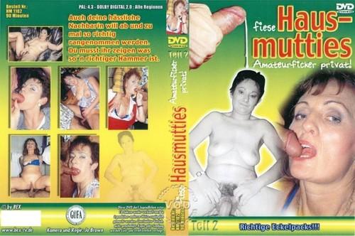 Fiese Haus-mutties 2