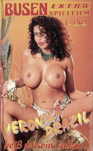Veronica Brazil heiss wie ein Vulkan (1996)