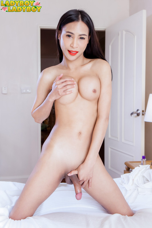 Pang's Perfect Cum Dripping Session! (4 April 2018)