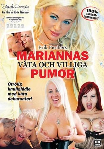 Mariannas Vata Och Villiga Pumor (2013/DVDRip)