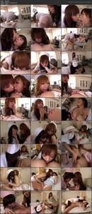 SLX-029 Forbidden Lesbian Hospital 1 - Threesome / Foursome, Rino Natsuki, Pantyhose, Nurse, Masa Konishi, Lesbian, hikari Aotsuki