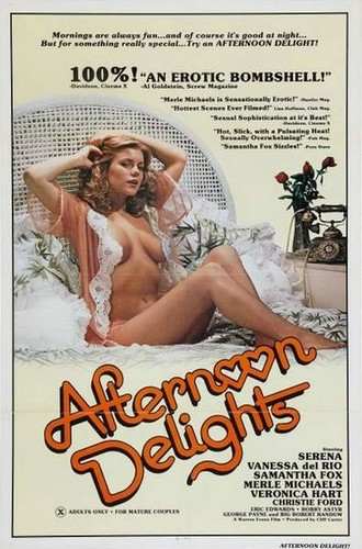 Afternoon Delights / Popodnevne Slasti (1980/DVDRip)