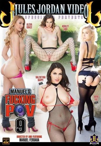 Manuels Fucking POV 9 (2018/WEBRip/HD)