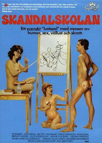 Skandalskolan (1974)