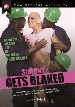 Simony Gets Blaked (2017)