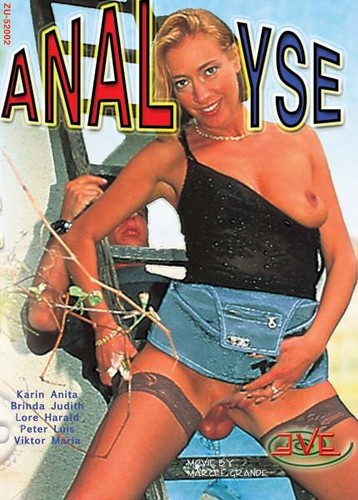 Analyse (2000/DVDRip)
