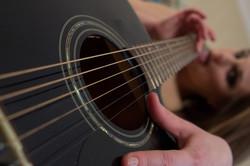 Mira V - Guitar Love 1