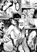 Bdsm doujinshi by Mikazuki Shiko - Train Hunter 3 - City Hunter