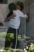 Selena Gomez - Arrives to a studio in Los Angeless6m6ue1g10.jpg