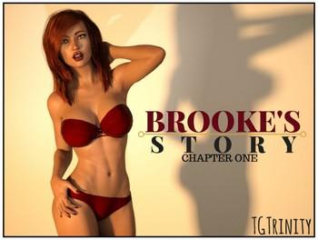 TGTrinity - Brooke's Story 1