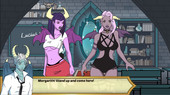 High School Of Succubus Version 1.18 by Two succubi