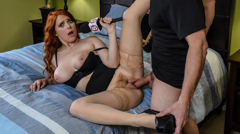 Journalist porn pics