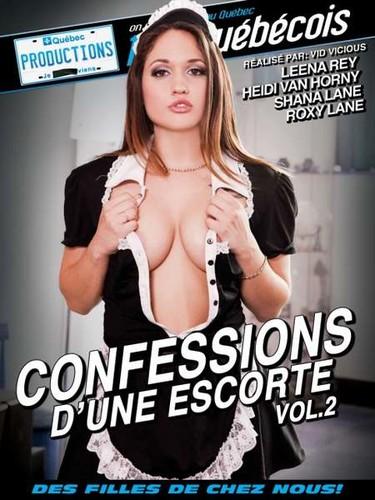 Confessions dune Escorte 2 (2015/WEBRip/FullHD)