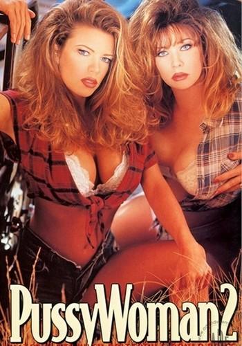 Pussywoman 2 (1994/DVDRip)