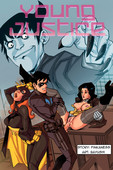 Bayushi - Young Justice 1 - Free adult comic - Ongoing